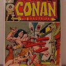 CONAN THE BARBARIAN #25 FINE-