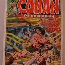 CONAN THE BARBARIAN #35 F/VF