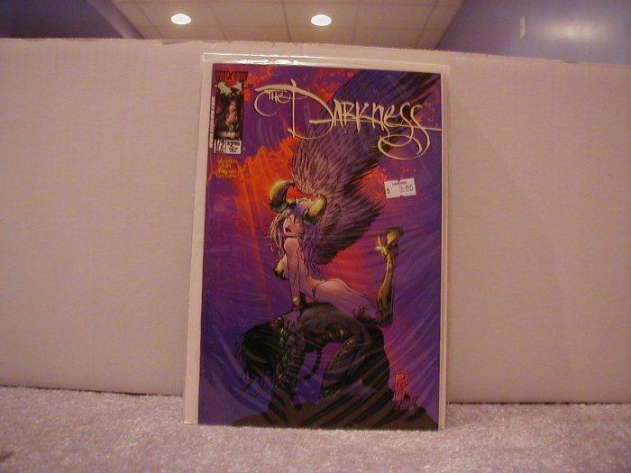 DARKNESS #1/2 (3/2001)