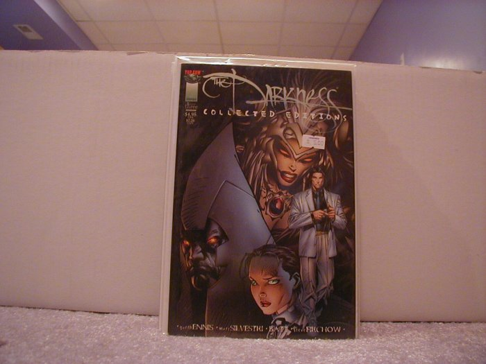 DARKNESS COLLECTED EDITIONS VOL #3 VF+