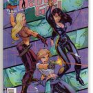 DANGER GIRL #1 VF/NM
