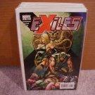 EXILES #93 NM