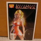 BATTLESTAR GALACTICA #1 TURNER COVER NM