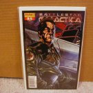 "BATTLESTAR GALACTICA #3 COVER ""B"" NM"