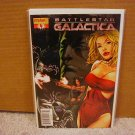 "BATTLESTAR GALACTICA #4 COVER ""A"" NM"