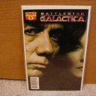 "BATTLESTAR GALACTICA #4 PHOTO COVER ""B"" NM"