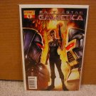 "BATTLESTAR GALACTICA #4  COVER ""C"" NM"