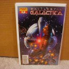 "BATTLESTAR GALACTICA #7  COVER ""D""  NM"