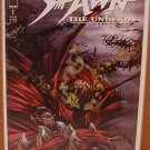 SPAWN THE UNDEAD #1 NM