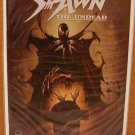 SPAWN THE UNDEAD #3 NM