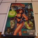 AVENGELYNE #11 VF/NM