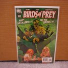 BIRDS OF PREY #109 NM
