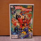 TEEN TITANS #50 NM (2007)