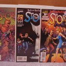 THE STORMS  BEFORE THE FANTASTIC FOUR #1-3 SET