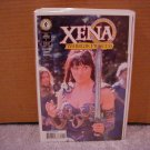 XENA WARRIOR PRINCESS #1 NM PHOTO COVER DARK HORSE SERIES
