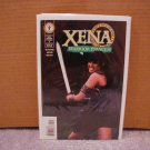 XENA WARRIOR PRINCESS #5 NM DARK HORSE SERIES  PHOTO COVER