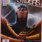 OUTSIDERS #50 NM (2007)