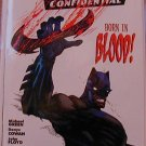BATMAN CONFIDENTIAL #9 NM