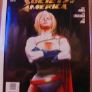 JUSTICE SOCIETY OF AMERICA #9 NM (2007)