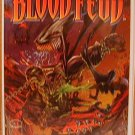 SPAWN BLOODFEUD #2 VF/NM