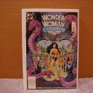WONDER WOMAN #37 VF/NM (1987)