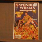 WONDER WOMAN #104 VF/NM (1987)