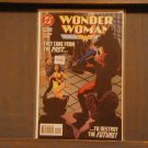 WONDER WOMAN #115 VF/NM (1987)