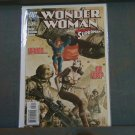 WONDER WOMAN #226 VF/NM (1987)  Last Issue