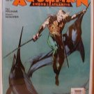 AQUAMAN SWORD OF ATLANTIS #56 NM