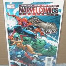 MARVEL COMICS PRESENTS  #1 NM (2007) NEW SERIES