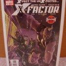 X-FACTOR #4 NM (2006)