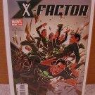 X-FACTOR #7 NM (2006)