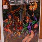 GEN 13  BOOTLEG #11 VF/NM
