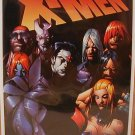 X-men #203 NM Endangered Species Chapter (15)