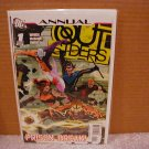 Outsiders Annual #1 NM (2007)
