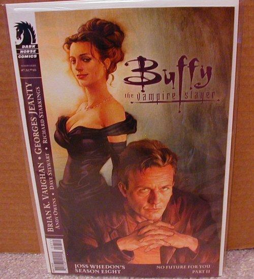 BUFFY THE VAMPIRE SLAYER SEASON EIGHT #7  NM (2007)