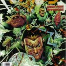 GREEN LANTERN CORPS #17 NM (2007) SINESTRO CORPS WAR PART 9-  WINDING DOWN TO THE BIG FINALE'