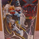 X-MEN UNLIMITED #7 VF OR BETTER