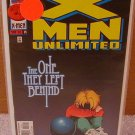 X-MEN UNLIMITED # 14 VF OR BETTER