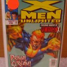 X-MEN UNLIMITED # 16 VF OR BETTER