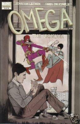OMEGA #2 NM (2007)