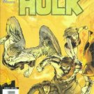 INCREDIBLE HULK #111 NM (2007)WORLD WAR HULK