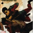 WOLVERINE ORIGINS #19 NM (2007)