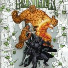 BLACK PANTHER #32 NM (2007)SKRULLS EVERYWHERE!!