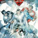 SUPERMAN BATMAN #43 NM (2008)
