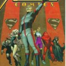 ACTION COMICS #860 NM (2008)