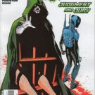 BLUE BEETLE #21 NM (2008)
