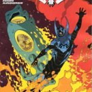 BLUE BEETLE #22 NM (2008)
