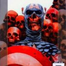 CAPTAIN AMERICA THE CHOSEN #5 NM (2008)