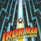 IRON MAN ENTER THE MANDARIN #4 NM (2008)